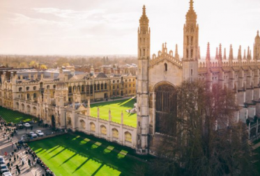10 reasons why you love Cambridge