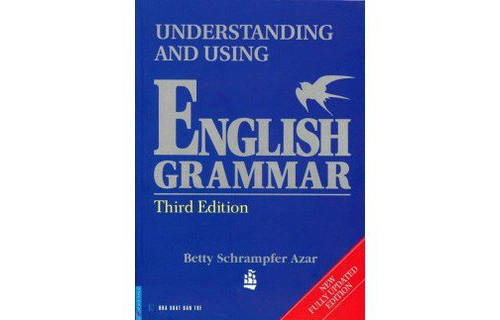 Understanding and Using English Gramma cho người mất gốc