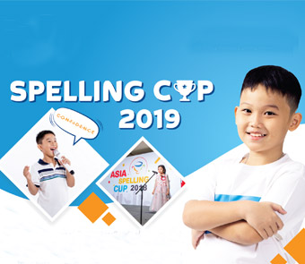 "CUỘC THI ""YOLA SPELLING CUP 2019"""