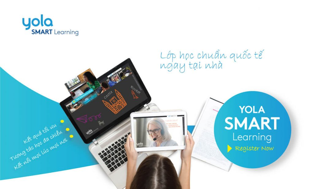 YOLA-SMART-Learning