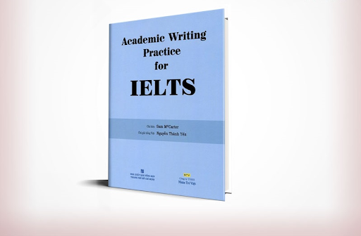 Academic Writing for IELTS by Sam McCarter
