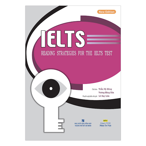 Reading Strategies for the IELTS Test