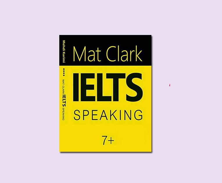 Mat Clark IELTS Speaking
